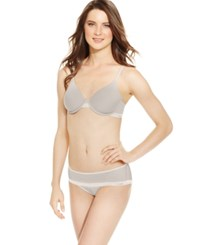 Dkny Modern Lights Sheers Spacer Bra Dk1001