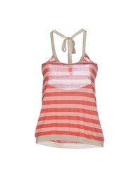 Jucca Topwear Tops Women