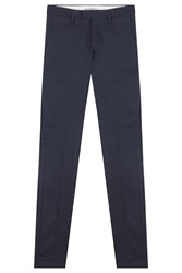 Acne Studios Max Satin Trousers