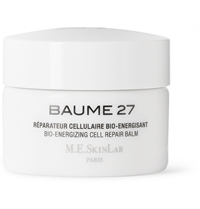 M.E. Skin Lab Baume 27 Bio Energizing Cell Repair Balm 50Ml White