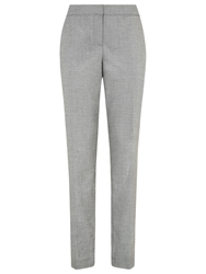 Planet Stretch Trousers Light Grey