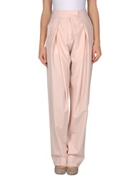 Antonio Berardi Trousers Casual Trousers Women Light Pink