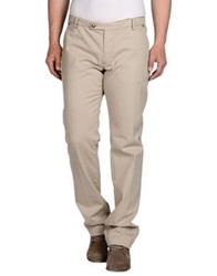 Weber Casual Pants Light Grey
