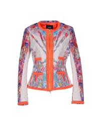 Class Roberto Cavalli Coats And Jackets Jackets Women