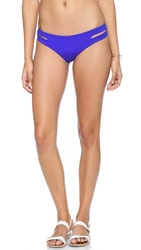 L Space Estella Bikini Bottoms Royal