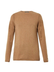 Christophe Lemaire Crew Neck Cashmere Sweater