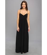 Amanda Uprichard Gown Black Women's Dress