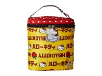 Ju Ju Be Fuel Cell Hello Kitty Strawberry Stripes Handbags Yellow