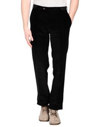Pal Zileri Concept Casual Pants Black