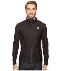 The North Face Fuseform Dolomiti Full Zip Tnf Black Fuse Men's Long Sleeve Pullover