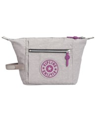 Kipling Leslie Cosmetic Bag Black