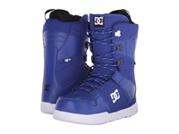 Dc Phase '16 Black Blue Men's Cold Weather Boots