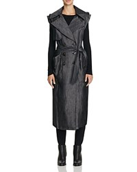 Bcbgeneration Belted Trench Vest Compare At 248 Dark Gray