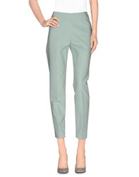 Red Valentino Redvalentino Trousers Casual Trousers Women Light Green