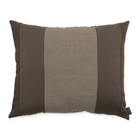 Normann Copenhagen Line Cushion 50X60cm Brown