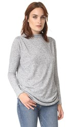 Feel The Piece Vivie Sweater Heather