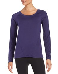 Y.A.S Long Sleeved Workout Top