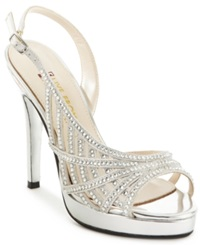 E Live From The Red Carpet E0045 Evening Sandals Women's Shoes