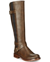 Xoxo Savina Riding Boots Women's Shoes