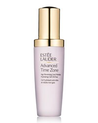 Advanced Time Zone Age Reversing Line Wrinkle Hydrating Gel Oil Free 0.5 Oz. Estee Lauder