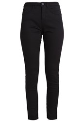 Opus Ebby Slim Fit Jeans Black