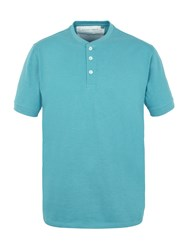Racing Green Pool Henley Top Green