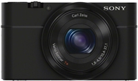 Amazon.Com Sony Dsc Rx100 B 20.2 Mp Exmor Cmos Sensor Digital Camera With 3.6X Zoom Point And Shoot Digital Cameras Camera And Photo