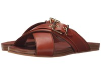 Ted Baker Lapham Tan Leather Women's Sandals