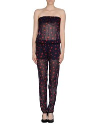 Kontatto Dungarees Trouser Dungarees Women