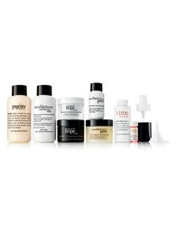 Philosophy Glowing Days Ahead Skincare Set No Color