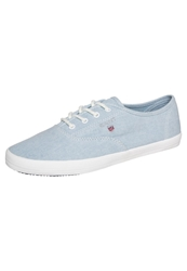 Gant New Haven Trainers Ice Blue Dark Blue