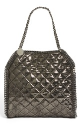 Stella Mccartney 'Small Falabella' Quilted Vegan Leather Tote