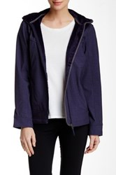 Free Country Celestial Softshell Jacket Purple