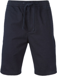 Folk Chino Shorts Blue