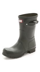 Hunter Original Short Boots