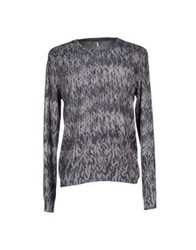 Asola Sweaters Grey