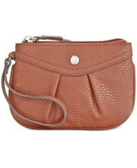 Styleandco. Style Co. Hannah Colorblock Wristlet Only At Macy's Luggage