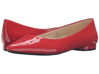 Nine West Onlee Red Synthetic Women's Shoes