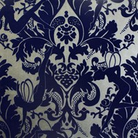 Graham And Brown Forest Muses Wallpaper Sample Swatch