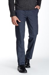 John Varvatos Slim Pant Blue