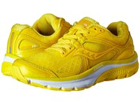 Saucony Omni 15 Long Run Lemon Women's Running Shoes Yellow