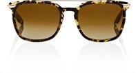Barton Perreira Men's Ronson Sunglasses Gold