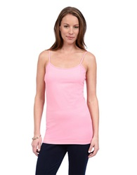 Lysse Cotton Cami Top Punch