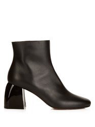 Sportmax Ruth Ankle Boots Black