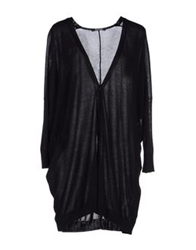 Scooterplus Cardigans Black
