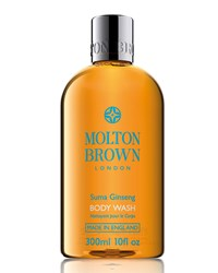 Suma Ginseng Body Wash 10Oz. Molton Brown