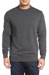 Bugatchi Men's Crewneck Sweatshirt