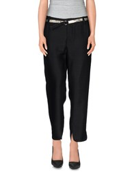 Zadig And Voltaire Trousers Casual Trousers Women Black