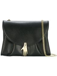 Petar Petrov 'Move It' Cross Body Bag Black