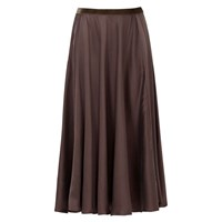 Mes Demoiselles Sloane Silk Full Skirt
